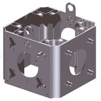 Global Truss : Sleeve-Block Alu