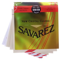 Savarez : 540CR New Christal Classic