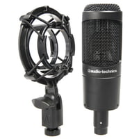 Audio-Technica : AT 2035