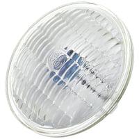 GE Lighting : PAR36 50W/12V WFL