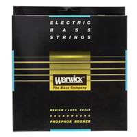 Warwick : 36200 MS Acoustic Bass Strings