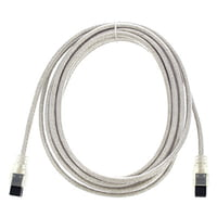 pro snake : Firewire 800 Cable 9 Pin 4.5m