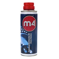 LR System : M4 Function Oil for Drumsets
