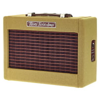 Fender : Mini \'57 Twin Amp