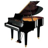 Yamaha : GC 2 PE Grand Piano