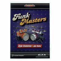 Toontrack : EZX Funkmasters