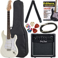 Thomann : Guitar Set G13 White