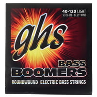 GHS : 3045 5L DYB Boomers