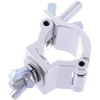 Global Truss : F14TA Half Coupler