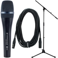 Sennheiser : E 965 Bundle