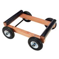 Jahn : Transport Wagon \