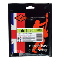 Rotosound : RS55LD Solo Bass