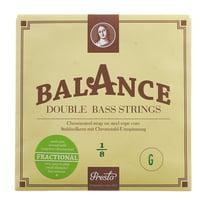 Presto : Balance Fractional 1/8