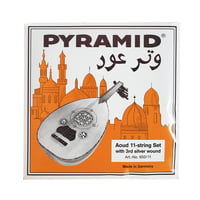 Pyramid : Aoud Strings Syrian Tuning