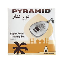 Pyramid : Super AOUD Strings 11Strings