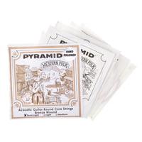 Pyramid : PR326 Roundcore Polished Set