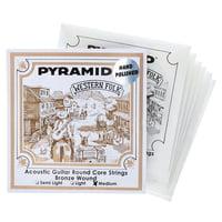 Pyramid : PR328 Roundcore Polished Set
