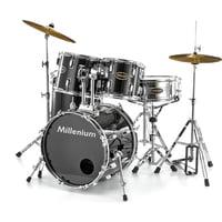 Millenium : MX218BX Combo Set BK