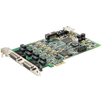 Lynx Studio : AES-16e PCI Express