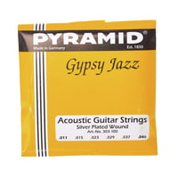 Pyramid : Gypsy Jazz Django 011-046