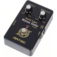 Artec : Noise Gate