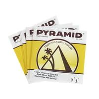 Pyramid : Cuatro Stringset