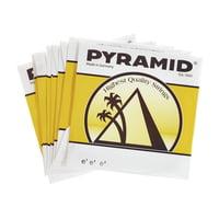 Pyramid : Tiple String Set