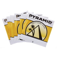 Pyramid : Double Bass Guitar Stringset