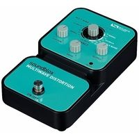 Source Audio : Soundblox Multiwave Distortion