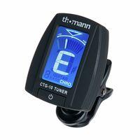 Thomann : CTG-10 Clip Tuner