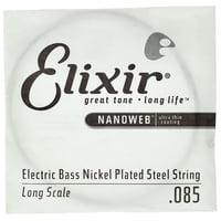 Elixir : .085 El. Bass Single String