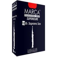 Marca : Superieure Soprano Sax 4,5