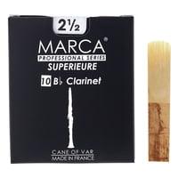 Marca : Superieure Clarinet 2,5 (B)