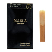 Marca : Superieure Clarinet 4 (D)
