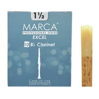 Marca : Excel Clarinet 1,5 (B)