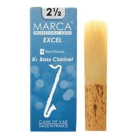 Marca : Excel Bass-Clarinet 2,5 (B)