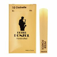Marca : Peter Ponzol Clarinet 2,5