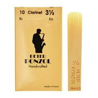 Marca : Peter Ponzol Clarinet 3,5