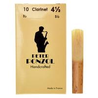 Marca : Peter Ponzol Clarinet 4,5