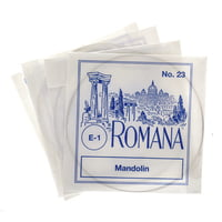 Romana : Mandolin Strings
