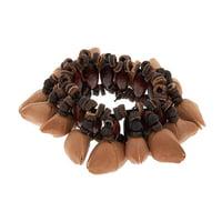 Terre : Bracelet Shaker Cha Cha Nut