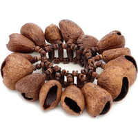 Terre : Bracelet Shaker Pangi Seeds