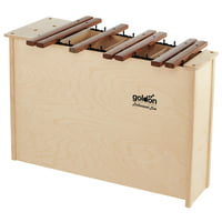 Goldon : Xylophone Bass Model 10225