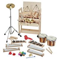 Goldon : MusicTrolley Bongo Model 30512