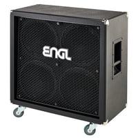 Engl : E412VG Pro BK Straight