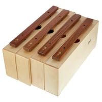 Goldon : 10625 Bass Chime Bar Set