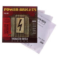 Thomastik : Power Brights Light 009-042
