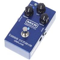 MXR : M288 Bass Octave Deluxe