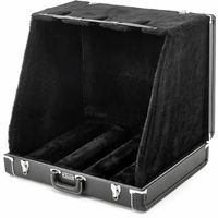 Fender : Studio Guitar Case Stand 3 BK
