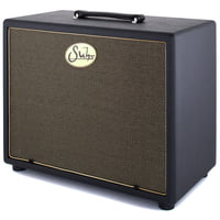 Suhr : 1-12 Cabinet Unloaded